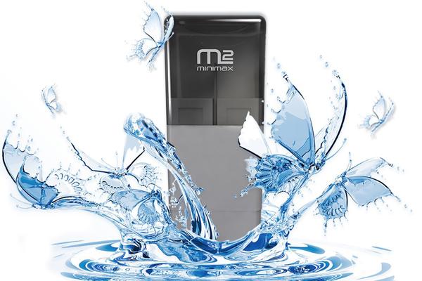 Minimax Water Softeners Shropshire