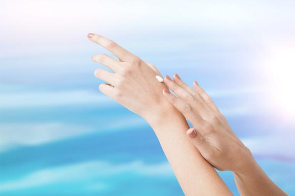 Soft Water Better Skin